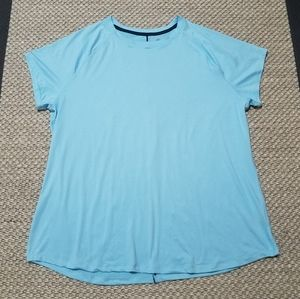 Champion C9 Active GoDry Workout Top